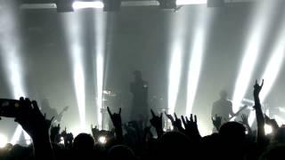 In Flames - In Plain View (live @ Hamburg Große Freiheit 36, 30.09.2014)