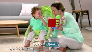 Fisher-price™ Newborn To Toddler Rocker En