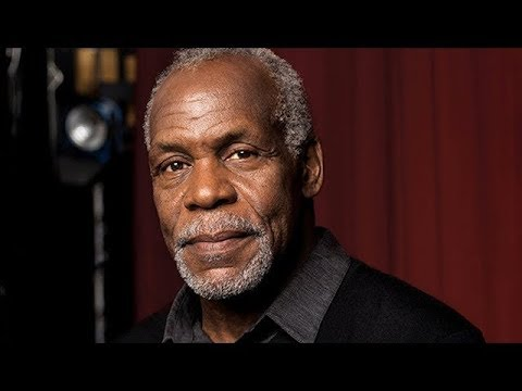 Danny Glover and Eddie Conway on the 50th Anniversary of MLK Assassination