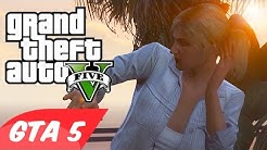GTA 5 AMAZING MUSIC VIDEO - PARADISE! (GTA 5 Funny Moments)
