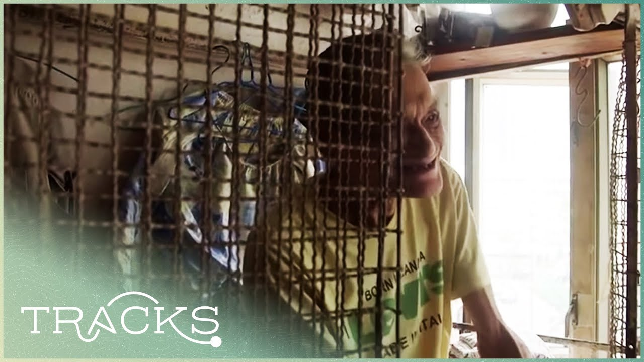 Life in Hong King's Cages | Full Documentary | TRACKS