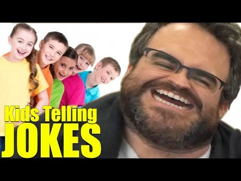 Kids Tell Jokes Badly | Reddit Couch