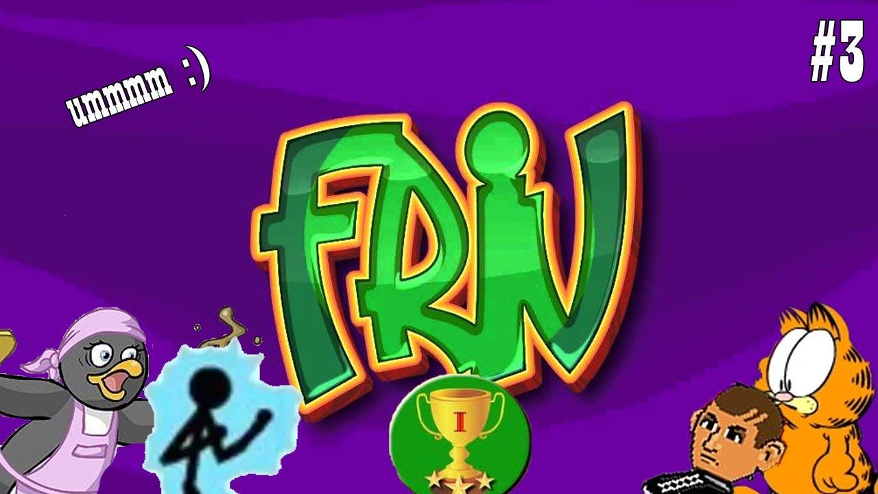 Juegos de Friv que jugamos de pequeños parte 3 -- JULINWORLD 15