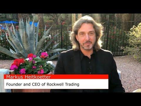 Rockwell Trading Testimonials from David Milligan
