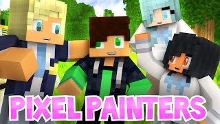 Transfer Student | Minecraft Pixel Painters MyStreet Phoenix Drop High