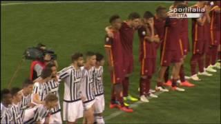 Campionato Primavera, Finale: Roma - Juventus 7-6 dcr
