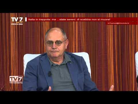 Tv7 con Voi sera del 16/06/2015  - Italia in trappola (1 di 5)