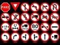 Vídeo Aula Detran RJ Aulas de Legislação de Trânsito Placas de Trânsito