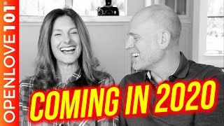 Big Things We Are Doing in 2020 (Revealing Our New Dating App)