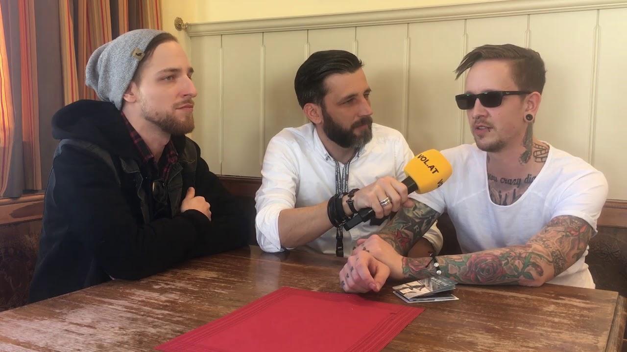 Seiler Und Speer Comeback Konzert Das Interview Youtube