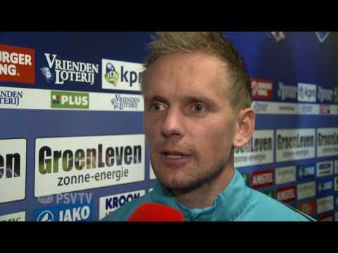 "Siem de Jong: ""kansen genoeg gehad"""