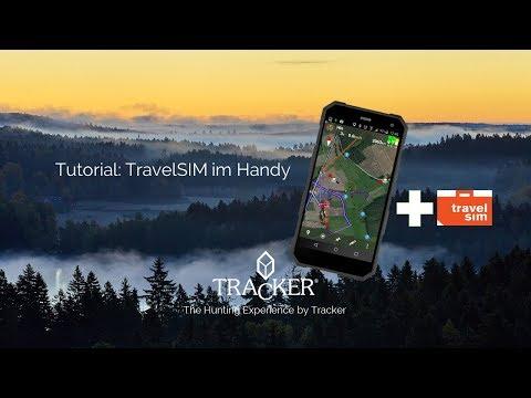tracker im handy