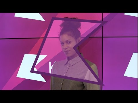 AlunaGeorge talks Touring with Katy Perry, 'I'm In Control' Ft. Popcaan and more