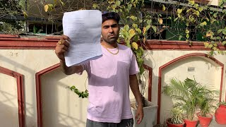 Failed In My Engineering Exam | College Drop Kardu ?