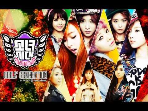 Girls Generation - I Got A Boy MP3