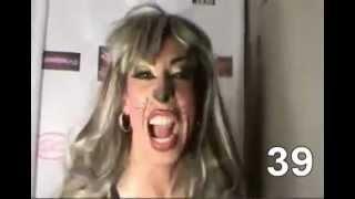 Repeat youtube video 42 Frases de Stephanie Fox - La Botota 2ª Pt.