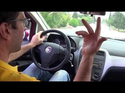 Otomobil Nasıl Kullanılır Nelere Dikkat Edilir - osman çakır