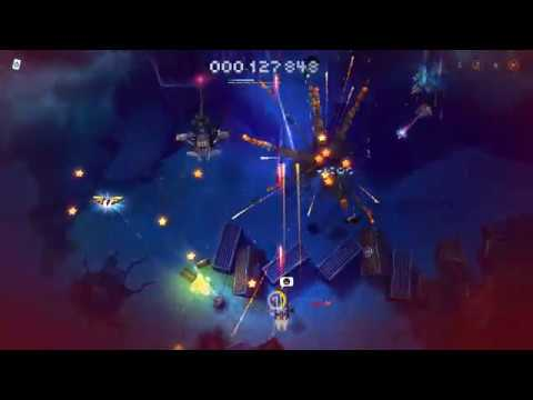 Sky Force Reloaded - Stage 4 (Normal)