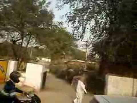 Hisar City in Haryana India