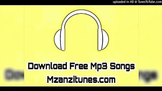 Positive Minds - Usandikhumbula ft DJ SK amp Minollar