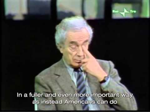 Michelangelo Antonioni_interview 1987_English subs