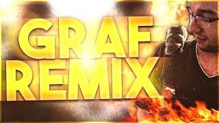 LutcheRr ft. Graf - CO ZA LUJE [Remix]