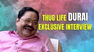 DURAI MURUGAN Reveals unknown Secrets of JAYALALITHAA   Exclusive Interview with Duraimurugan Speech