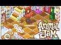 Animal Jam - I'M THE HOLIDAY CHOCOLATE MONSTER