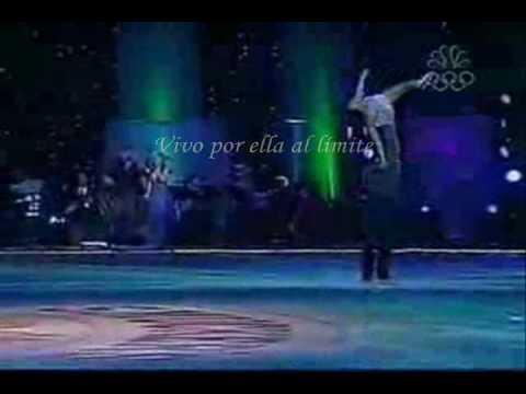 Andrea Bocelli & Hayley Westenra - Vivo Per Lei (SUBTITULADA AL ESPAÑOL)