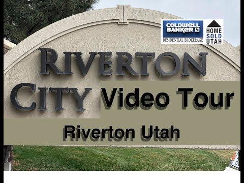 Riverton City Tour