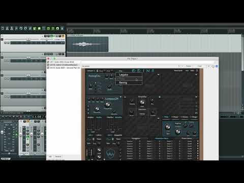 Dodo MIDI Quick Start