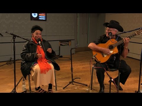 BBC In Tune Sessions: Buena Vista Social Club - Lágrimas Negras