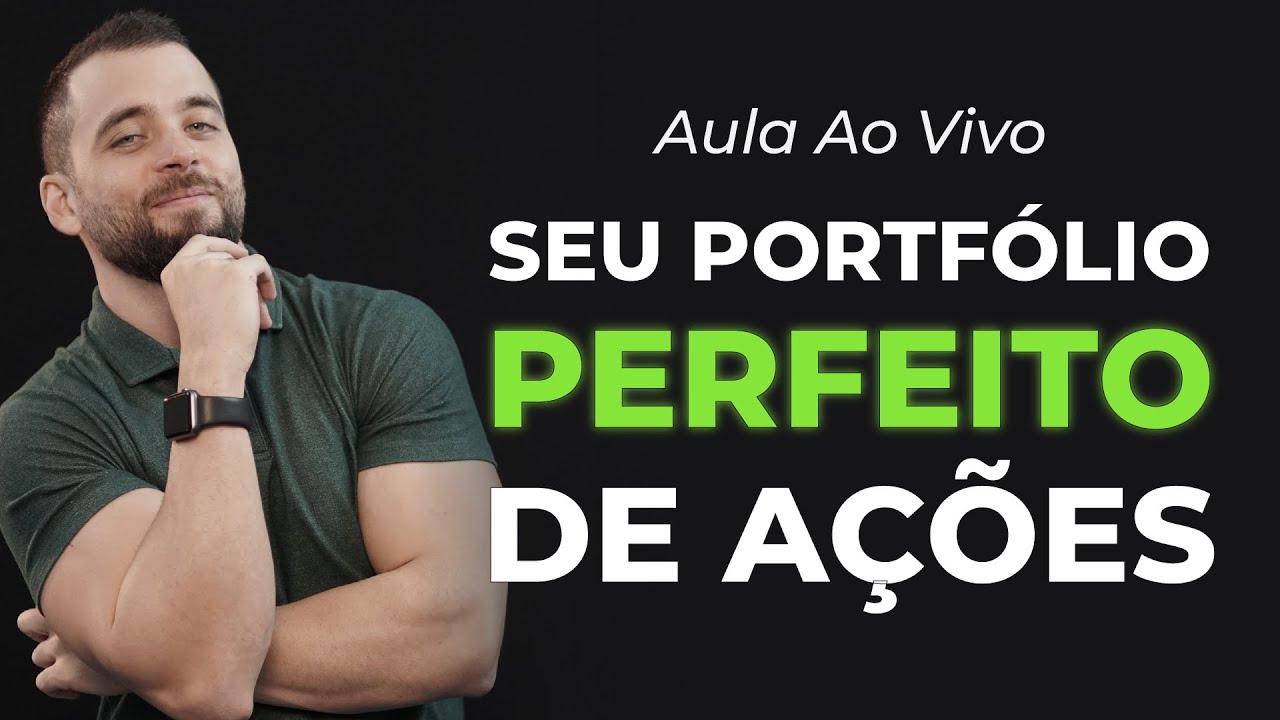 MasterClass Portfólio Perfeito - 03/06/2020