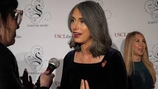 CHRISTINE LEUNENS Interview | USC Libraries Scripter Awards 2020