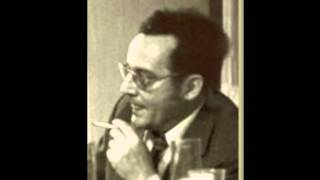 Vasilije Mokranjac: Preludijum for Clarinet Solo