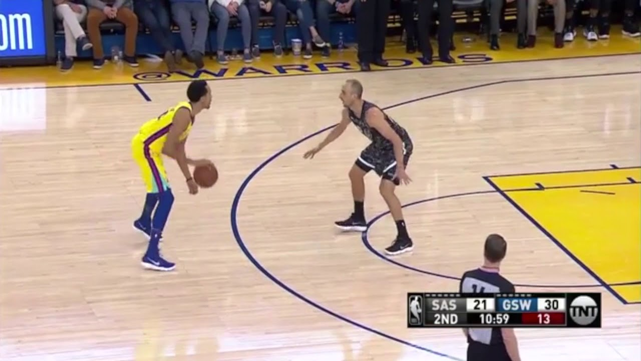 Warriors Sound: Hard Fought Victory - 3/8/18 - YouTube