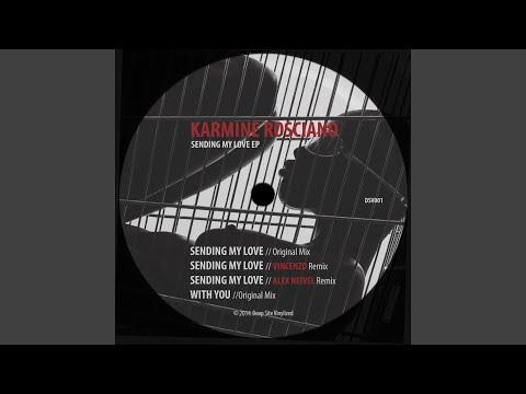 Sending My Love (Vincenzo Remix)