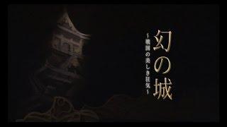 幻の城~戦国の美しき狂気~」DVDに収録される公演本編のダイジェストを...