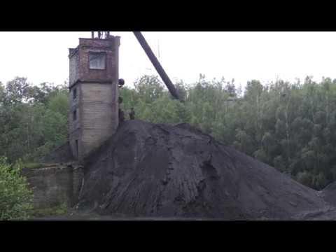 Кому вигідне закриття нововолинської шахти №9