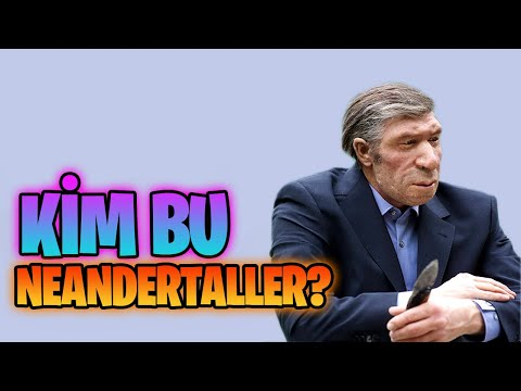 Our Inner Neanderthal - İçimizdeki Neandertal