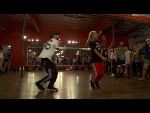 @TreySongz Touchin, Lovin Ft. @NickiMinaj Josh Williams Choreo