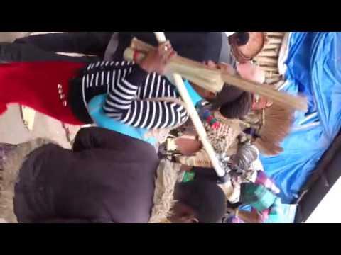 The market in Iringa Tanzania