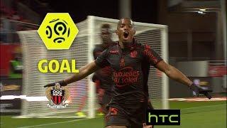 Video Gol Pertandingan Dijon FCO vs OGC Nice