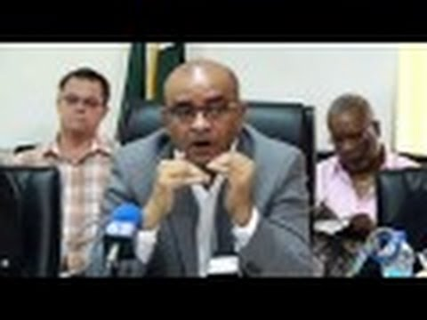 PPP End Of Year Press Conference || Presented By Guyana Daily News