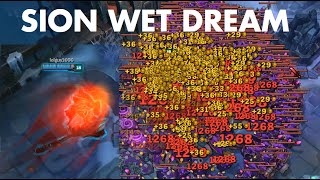 Sion Wet Dream