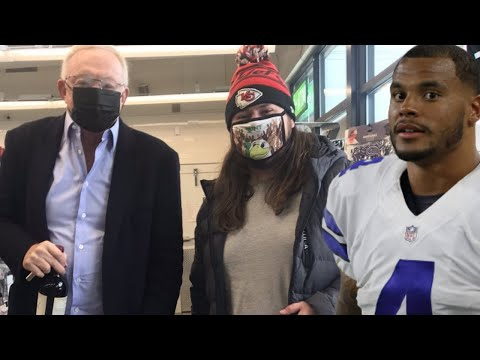 Dallas Cowboys Owner Jerry Jones Buying Wine at a 7-Eleven   My Thoughts   Law Nation