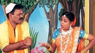 Baaichi Supaari - Marathi Comedy Jokes 5/20