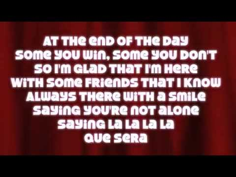 Que Sera, Sera (Whatever Will Be, Will Be) by Doris Day ...