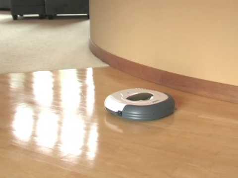 Vbot Robotic Vacuum