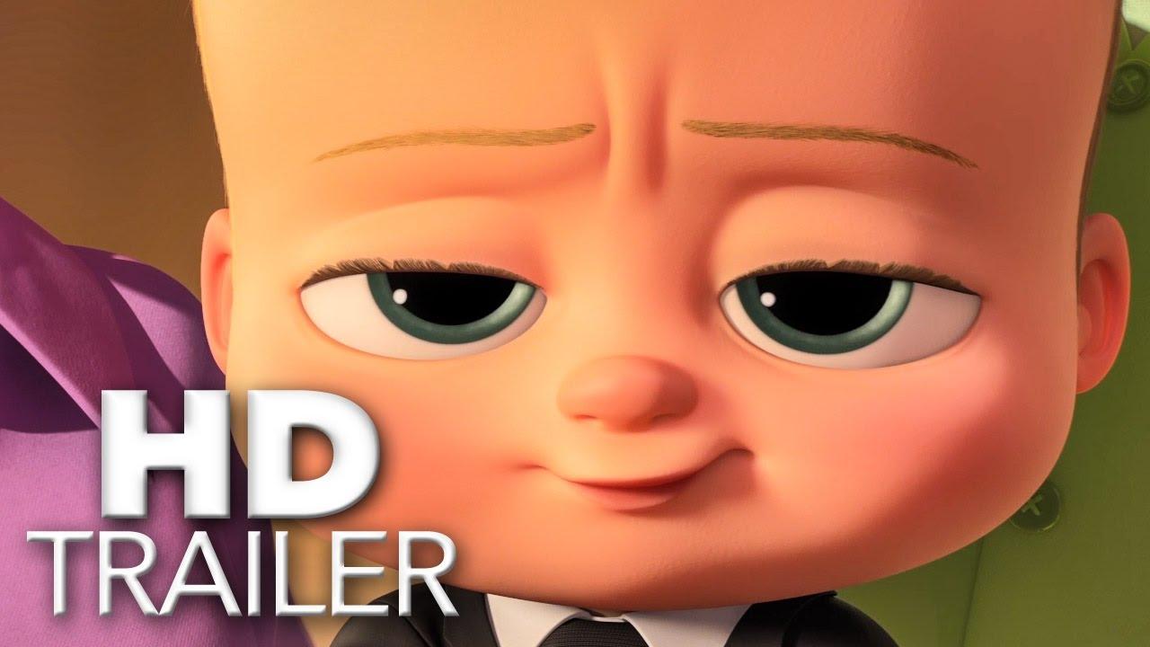 The Boss Baby Kinostart